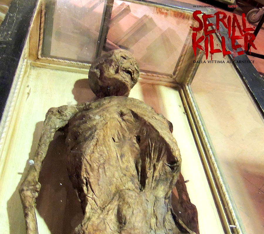 mostra serial killer veneto panama - photo#27